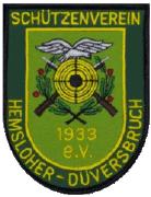 Schützenverein Hemsloher - Düversbruch e.V.